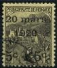 Monaco (1920) N 37 (o) - Monaco