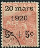 Monaco (1920) N 38 (o) - Monaco