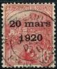 Monaco (1920) N 39 (o) - Monaco