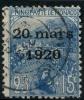 Monaco (1920) N 40 (o) - Monaco