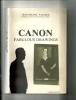 Jean Michel Palmier : Canon, Fabulous Drawnings - Beaux-Arts
