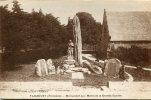CPA 29 PLOZEVET MONUMENT AUX MORTS DE LA GRANDE GUERRE - Plozevet