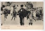 GIBRALTAR Artichokes & Water Sellers - Gibilterra