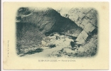 Han-sur-Lesse - Vue De La Grotte - Rochefort