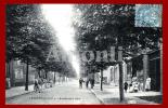 62. PAS DE CALAIS - LAVENTIE. Avenue De La Gare. - Laventie