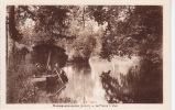 Meung Sur Loire La Mauve à Clan (Ag2 - 32) - Francia