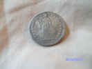 Pieces Suisse 1/2 FRANC 1877 B En Argent Tres Rare - Svizzera