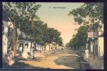 177867-Madagascar, Moramanga, Street Scene, J. Paoli No 17 - Madagascar