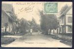 177868-Madagascar, Antisrabe, Vue, Street Scene, Stamp, 1906 PM - Madagascar