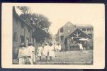 177871-Madagascar, Fianarantsoa, Entree De La Ville Indigene, Rova, C.D. No 56 - Madagascar