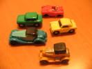 5 AUTOMOBILINE MONTABILI - Kinder & Diddl