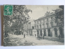 CAHORS - L'Hotel De Ville Et Le Boulevard GAMBETTA - Cahors
