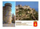 Gordes: Multi Vues (12-493) - Gordes
