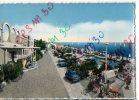 CP Italie - BORDIGHERA - Lide S. Marco Beach Campi + Hotel Britanique + Grand Hotel Del Mare - (3) Tre Cartolina Diverse - Imperia