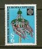 AUSTRIA 1981 MNH Stamp(s) Europe 1671 - 1945-.... 2nd Republic