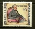 AUSTRIA 1981 MNH Stamp(s) Von Hammer 1689 - 1945-.... 2nd Republic
