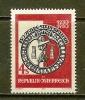 AUSTRIA 1980 MNH Stamp(s) Hallein 1637 - 1945-.... 2nd Republic