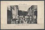 82 - MOISSAC - Rue Du Marché - Moissac