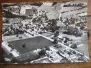 BRANNAY / VUE GENERALE AERIENNE  / TRES BELLE CARTE PHOTO / COMBIER - Autres Communes