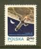 POLAND 1970 MNH Stamp(s) Luna Sg2021 - 1944-.... Republic