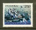 POLAND 1971 MNH Stamp(s) Apollo 15 Sg2104 - 1944-.... Republic