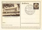 D-Leipzig 1941. Presse Press. Leipzig  Reichsmessestadt, Pressepostamt (4.052) - Deutschland