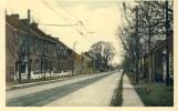 Pâturages - Avenue Fénelon ( Voir Verso ) - Colfontaine