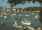 A L'estuaire De L'Odet, Face à Bénodet, Le Port De Sainte Marine - Bateau/ship/schiff/port - CPM - Bénodet