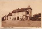 MERTZWILLER (Bas-Rhin) La Gare - Other Municipalities
