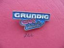 GRUNDING CNR AUDIO - Informatique