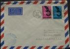 UNO 305 New York Brief Mit Cachet Oarfield Perry - Sin Clasificación