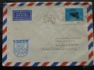 UNO 306 New York Brief Mit Cachet 19.03.79 VEXOS - Sin Clasificación