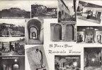 $3- 1832- Ricordo Di S. Piero A Sieve - Firenze - F.g. - Viaggiata - Firenze
