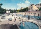 $3- 1835- Sinalunga - Piscina - Siena - F.g. - Viaggiata - Siena