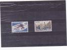 ANDORRE : : Y&T : 190**-204** - Unused Stamps
