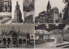 Lot De 160 Cartes Postale ° Eglise, Cathédrale, Monument, Religion - Cartes Postales