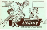 Buvard ( Pierany )( Le Vrai Spécialiste Du Jersey Pour Les Enfants ) - Kids