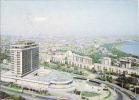Aserbaidschan, Baku. Hotel Moskau, Bus, Gefaufen Ja - Aserbaidschan
