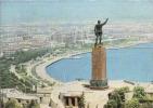 Aserbaidschan, Baku. Denkmal, Gefaufen Ja - Aserbaidschan