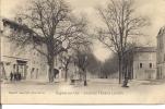 CPA   (30)     BAGNOLS-sur-CEZE   -   Boulevard Théodore Lacombe - - Bagnols-sur-Cèze