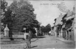 LA CLUSE (Jura) - Route D'Oyonnax - Other Municipalities