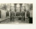 Naarden : Interieur Comenius Mausoleum - Naarden
