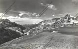 VAL D'ISERE Savoie 73 : La Vallée De Tignes La Tsanteleina Et Lac De L'Ouillette Vus De Solaise - Val D'Isere