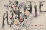 CP AMITIE DE MEULAN Edit E.L.D. - Meulan