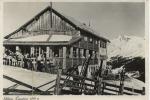 Skihaus Tgantieni 1957 - GR Grisons