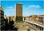 CP De Charleroi - Place Albert 1° - Charleroi