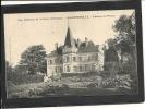 44   AIGREFEUILLE  CHATEAU  DU  PLESSIS - Aigrefeuille-sur-Maine