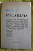 Hommage à Gyula Illyés - Autres