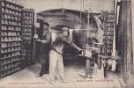 40) Parentis En Born.- (Landes) La Pierre Artificielle (Procédés Brevetés) A. Bacon , Directeur - Machine à Pots - - Ohne Zuordnung