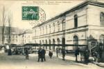 BESANCON -- Musée. Place Labourée  (actuellement Place De La Révolution) - Besancon